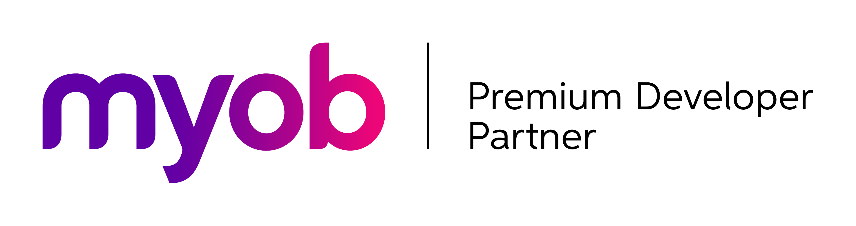<H1> MYOB Deveoper Partner</H1>